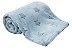 Manta Bebê Em Soft Estrelinhas Azul Buba - Imagem 2