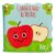 Livrinho De Banho Conhecendo as Frutas - Buba - Imagem 1