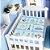 Cobertor Infantil Raschel Barquinho 0,90 x 1,10m Jolitex - Imagem 1