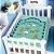Cobertor Infantil Raschel Mobile 0,90 x 1,10m Jolitex - Imagem 1