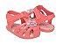 Sandália Bebê Colore Coral - Pimpolho - Imagem 2