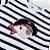 Body Bebê Pirata Manga Curta - Zip - Imagem 2