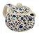 Bule Em Porcelana Para Chá Com Infusor 250ml - Imagem 1