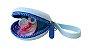 Porta Chupeta Silicone Azul - Clingo - Imagem 3