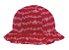Chapéu Infantil Flores Vermelho - Pimpolho - Imagem 1