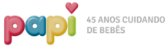 Cueiro Flanelado Com 3 Pçs Floral 80cm X 50cm Papi - Imagem 3