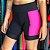 bermuda kimberly feminino ciclismo nordico com bolso ref 1088 b34 - Imagem 1