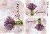 Opapel - Flor Lavanda (OPL2378) - Imagem 1