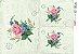 Opapel - Flor Rosa IV (OPL2380) - Imagem 1