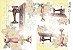 Opapel - Costura e Manequim (OPL2522) - Imagem 1