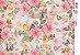 Opapel - Flores Rosadas (OPL2532) - Imagem 1