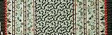 Tecido para Patchwork Galinhas Faixas (0,50m x 1,50m) - Imagem 1