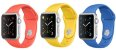 Pulseira Colorida Apple Watch 42mm - Imagem 2