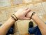 Pulseira masculina de couro Preto e fecho Náutico em aço Inox - Imagem 2
