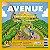 Avenue – Bloco de Mapas Modelo B - Imagem 1