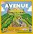 Avenue – Bloco de Mapas Modelo A - Imagem 1
