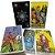 Tarô Universal de Waite 78 cartas - Imagem 3
