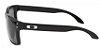 OAKLEY HOLBROOK OO9102P - Armação Preta com cinza / Lente Cinza - Imagem 2
