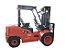 Empilhadeira FD30 Hangcha   3.000 kg a Diesel   Empilhadeiras Catarinense - Imagem 4