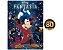 Disney Fantasia – 80 anos – Quebra-cabeça – 500 peças - Imagem 2