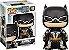 BONECO POP VINYL JL - BATMAN - Imagem 1