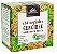 Chá Gengibre com Erva Mate Orgânico (10  Saches) - Kampo de Ervas - Imagem 1