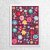 Quadro Flores - Imagem 1