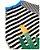 Macacão BB Malha Listra Cactus - Imagem 3