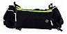 Cinto Pochete de Hidratação com um compartimento e suporte para duas garrafas de 250 ml inclusas - Imagem 6