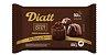 Chocolate Meio Amargo Diatt 400g - Imagem 1