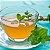 Chá Diário Qualy Tea Chá Misto (chá-verde, carqueja, mate verde, hortelã, gengibre, guaraná, salvia e alecrim) contendo 60 sachês - Imagem 1