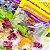 Balas De Algas Marinhas Sweet Jelly 200g - Imagem 2