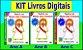 Kit Livros Digitais Teatro na Missa e Catequese - Imagem 1