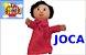 Fantoche Joca - Imagem 1