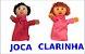 Kit JOCA e CLARINHA - Imagem 1