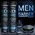 Shampoo Men Barber 300mL - Imagem 2