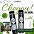 Shampoo Antirreesíduo Organic 300ml - Imagem 3