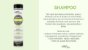 Shampoo BABOSA Nutrição 300ml - Imagem 2