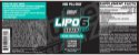 Lipo 6 Black Hers Ultra Concentrado Nutrex - Imagem 2
