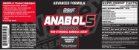 Anabol 5 Nutrex - Imagem 2