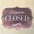Placa decorativa - Closed - Imagem 1