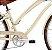 Bicicleta retrô Nirve - Starliner Vintage Cream  - Imagem 6
