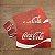 Jogo americano e porta copo Coca-Cola - Imagem 3