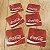 Porta copo Coca-Cola - Imagem 1