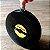 Cofre moedas - Disc long play preto - Imagem 2