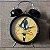 Relógio desepertador  - Looney Daffy Duck - Imagem 1
