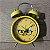 Relógio desepertador  - Looney Tweety - Imagem 1