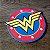 Descanso para panela - Wonder Woman - Imagem 1
