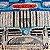 Capacho - Carro azul antigo - Imagem 3