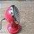 Luminária de mesa car front light vermelho - Imagem 2